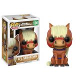 Figurina Funko Pop! Television - Parks and Recreation - Li'l Sebastian - Vinyl Collectible Action Figure (500)