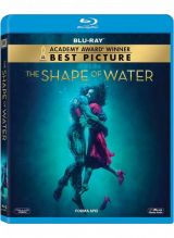 Forma apei / The Shape of Water - BLU-RAY