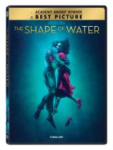 Forma apei / The Shape of Water - DVD