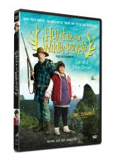 Fuga in pustietate / Hunt for the Wilderpeople - DVD