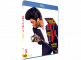James Brown: Drumul spre succes  / Get on Up (coperta in maghiara, subtitrare in romana) - BLU-RAY