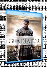 Gladiatorul / Gladiator - BLU-RAY