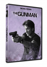 Gunman: Pe viata si pe moarte / The Gunman (Character Cover Collection) - DVD