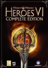 HEROES OF MIGHT & MAGIC 6 COMPLETE COLLECTION - PC