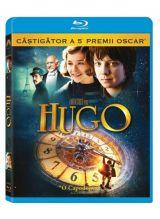Hugo (The Invention of Hugo Cabret) - BLU-RAY