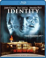 Identitate / Identity - BLU-RAY