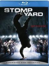 In ritm de step / Stomp the Yard - BLU-RAY