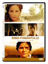 Inima pamantului / The Heart of the Earth - DVD