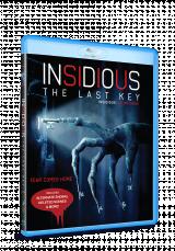 Insidious: Ultima Cheie (Insidious: Capitolul 4) / Insidious: The Last Key - BLU-RAY
