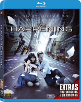 Intamplarea / The Happening - BLU-RAY