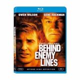 In spatele liniilor inamice / Behind Enemy Lines - BLU-RAY