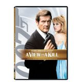 James Bond 14: Perspectiva unei crime (Editie Speciala - 2 discuri) / A View To A Kill - DVD