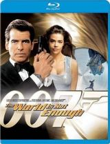 James Bond 19 - Lumea e prea mica (Lumea nu e de ajuns) / The World is Not Enough - BLU-RAY