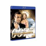 James Bond 2: Din Rusia, cu dragoste / From Russia, with Love - BLU-RAY