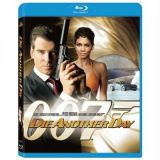 James Bond 20 - Sa nu mori azi / Die Another Day - BLU-RAY