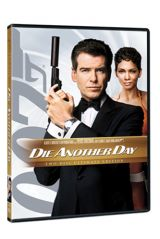 James Bond 20: Sa nu mori azi (Editie Speciala - 2 discuri) / Die Another Day - DVD