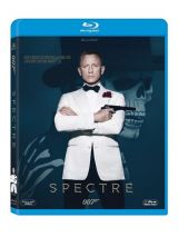 James Bond 24 - SPECTRE - BLU-RAY