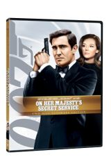 James Bond 6: In slujba Majestatii Sale (Editie Speciala - 2 discuri) / On Her Majesty's Secret Service - DVD