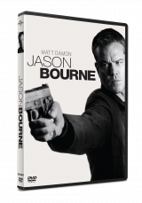 Jason Bourne - DVD