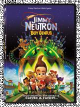 Jimmy Neutron - DVD