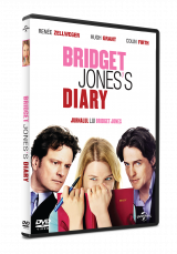 Jurnalul lui Bridget Jones / Bridget Jones's Diary - DVD