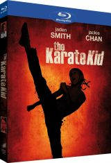 Karate Kid / The Karate Kid (2010) - BLU-RAY