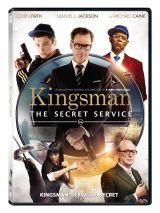 Kingsman: Serviciul secret / Kingsman: The Secret Service - DVD