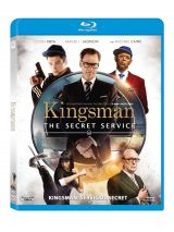 Kingsman: Serviciul secret / Kingsman: The Secret Service - BLU-RAY