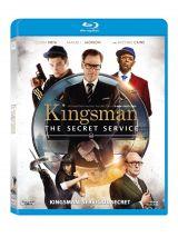 Kingsman: Serviciul secret / Kingsman: The Secret Service - BLU-RAY