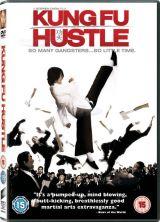 Kung Fu la gramada / Kung Fu Hustle - DVD