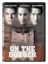 La Frontiera / On The Border - DVD
