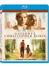 La revedere Christopher Robin / Goodbye Christopher Robin - BLU-RAY