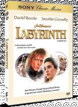 Labirintul / The Labyrinth - DVD