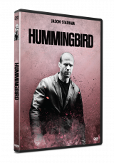 Legea strazii / Hummingbird (Character Cover Collection) - DVD