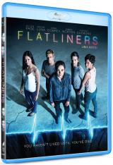 Linia mortii / Flatliners (2017) - BLU-RAY