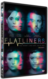 Linia mortii / Flatliners (2017) - DVD