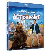 Locul actiunii / Action Point - BLU-RAY