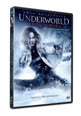 Lumea de dincolo: Razboaie sangeroase / Underworld: Blood Wars - DVD