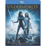 Lumea de dincolo: Revolta Lycanilor / Underworld: Rise of the Lycans - BLU-RAY