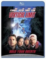 Lupta cu inaltimile / Vertical Limit (fara subtitrare in romana) - BLU-RAY