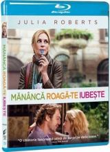 Mananca, Roaga-te, Iubeste / Eat Pray Love - BLU-RAY