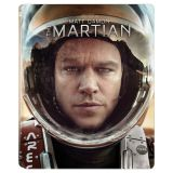Martianul / The Martian - BLU-RAY combo  (3D+2D) (Steelbook)
