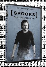 MI-5: Pentru binele tuturor / Spooks: The Greather Good (Character Cover Collection) - DVD