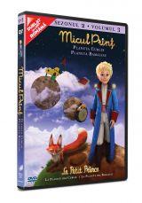 Micul Print: Sezonul 2, Volumul 3 - DVD