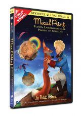 Micul Print: Sezonul 2, Volumul 4 - DVD