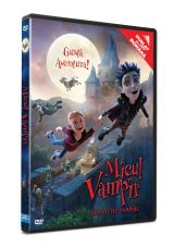 Micul Vampir / The Little Vampire - DVD