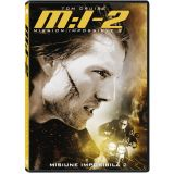 Misiune: Imposibila 2 / Mission: Impossible 2 - DVD