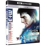 Misiune: Imposibila 3 / Mission: Impossible 3 - UHD 1 disc (4K Ultra HD)