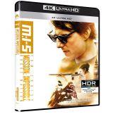 Misiune: Imposibila 5 - Natiunea secreta / Mission: Impossible - Rogue Nation - UHD 1 disc (4K Ultra HD)