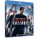 Misiune: Imposibila 6 - Declinul / Mission: Impossible 6 - Fallout - BLU-RAY
